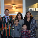 Habitat for Humanity <div>   <span>Thang-Mang Family</span> </div> photo album thumbnail 1